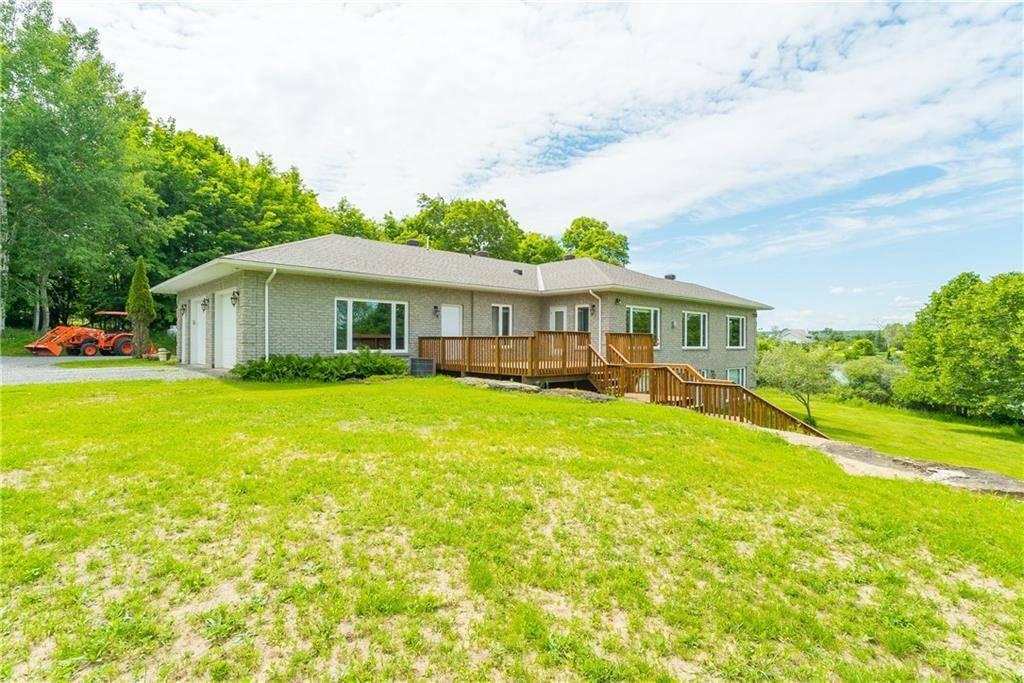 House for sale at 9748 42 Hy Westport Ontario - MLS: 1157370