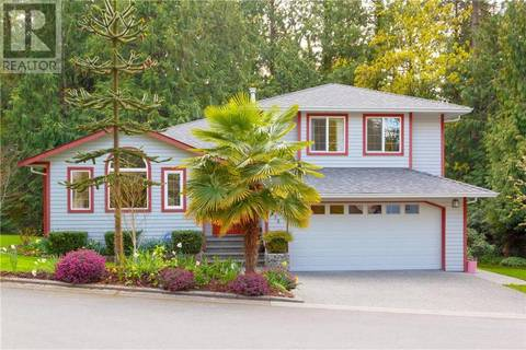 House for sale at 975 Creekside Ct Central Saanich British Columbia - MLS: 408864