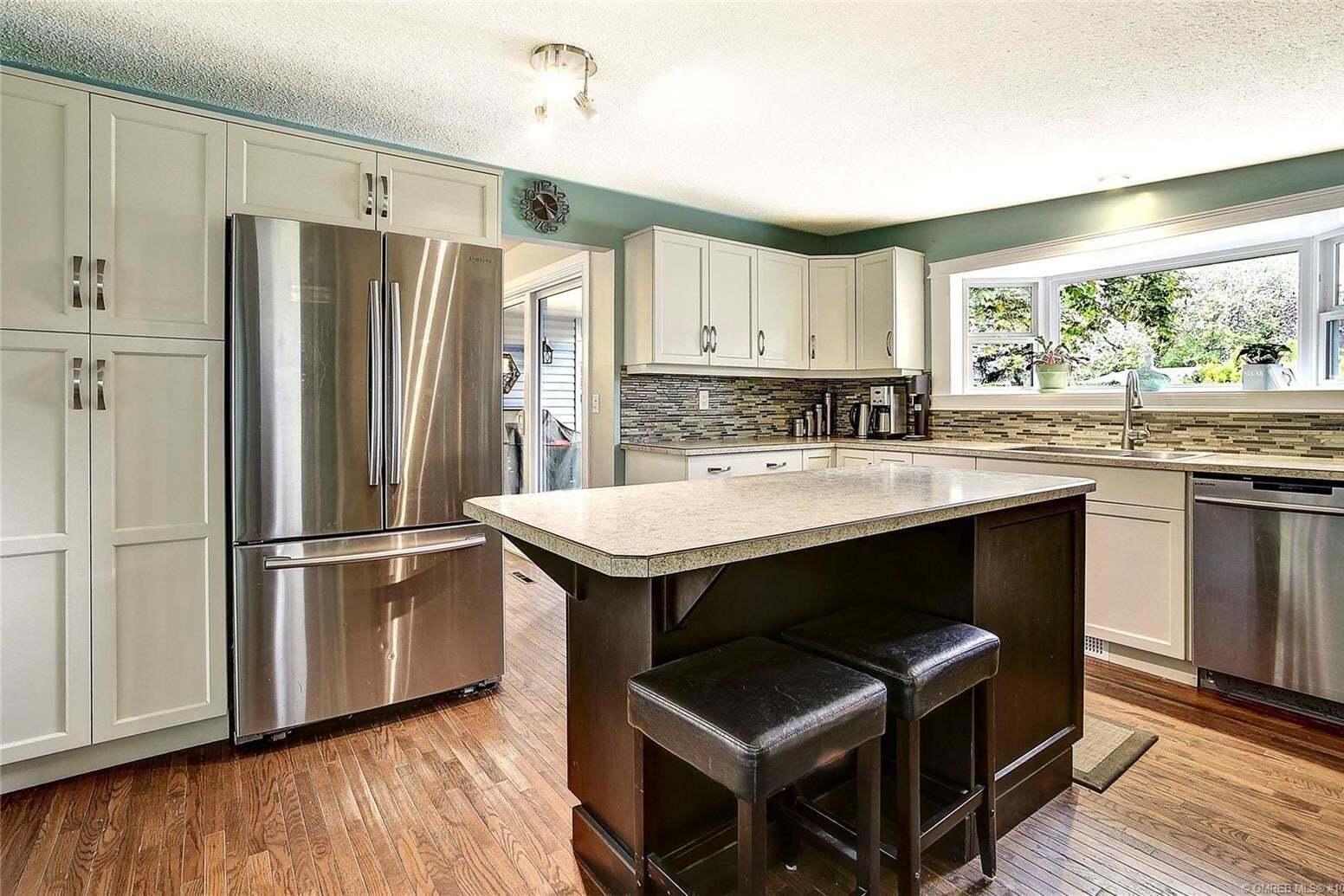 House for sale at 975 Fairway Cres Kelowna British Columbia - MLS: 10214598