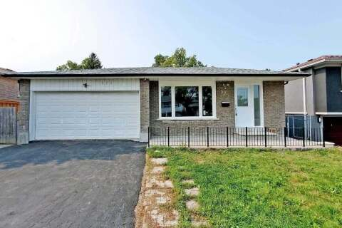 House for sale at 975 Forestwood Dr Mississauga Ontario - MLS: W4917831