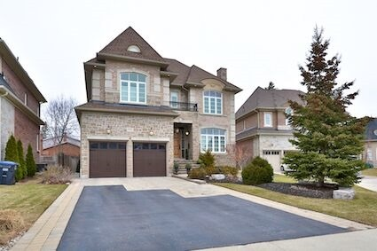 For Sale: 975 Fredonia Drive, Mississauga, ON | 4 Bed, 5 Bath House for $1,890,000. See 18 photos!
