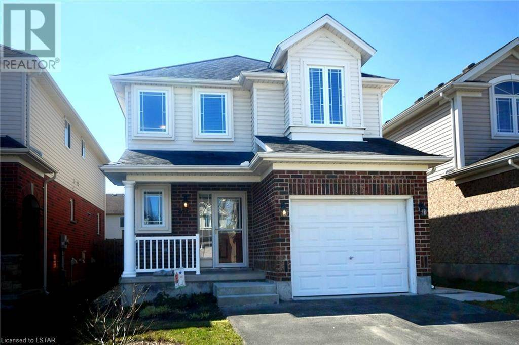 House for sale at 975 Mapleridge St London Ontario - MLS: 248805