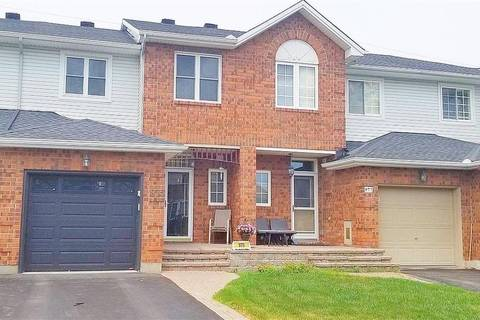 Townhouse for sale at 975 Markwick Cres Orleans Ontario - MLS: 1150923