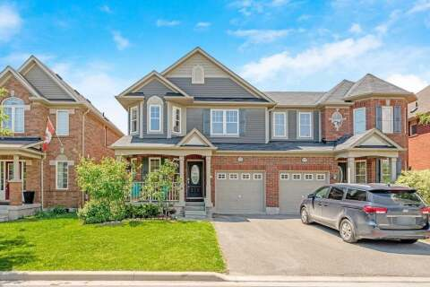 Townhouse for sale at 975 Mctrach Cres Milton Ontario - MLS: W4853278