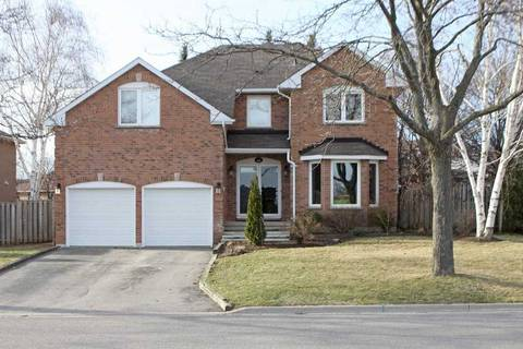 House for sale at 975 Stone Cottage Cres Oshawa Ontario - MLS: E4415078
