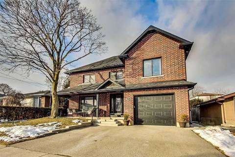 House for sale at 975 Vistula Dr Pickering Ontario - MLS: E4695053
