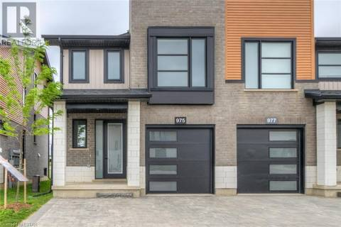 Residential property for sale at 975 West Village Sq West London Ontario - MLS: 205276