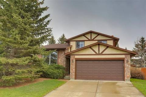 House for sale at 975 Woodbine Blvd Southwest Calgary Alberta - MLS: C4242849