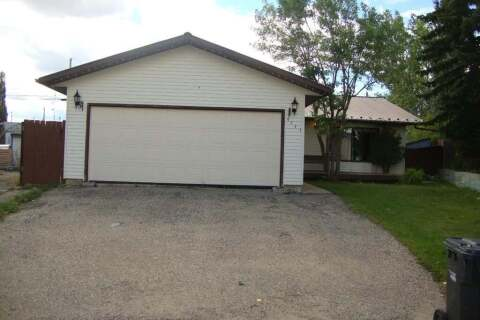 House for sale at 9751 95 Avenue Ave Wembley Alberta - MLS: A1005169