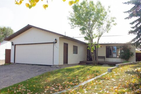 House for sale at 9751 95 Ave Wembley Alberta - MLS: A1034616