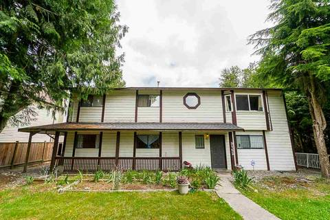 House for sale at 9752 156 St Surrey British Columbia - MLS: R2383225