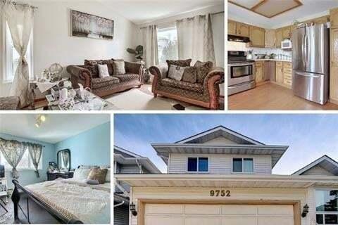 House for sale at 9752 Sanderling Wy Northwest Calgary Alberta - MLS: C4295353