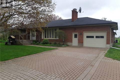 House for sale at 9755 Longwoods Rd Middlesex Centre (twp) Ontario - MLS: 195143