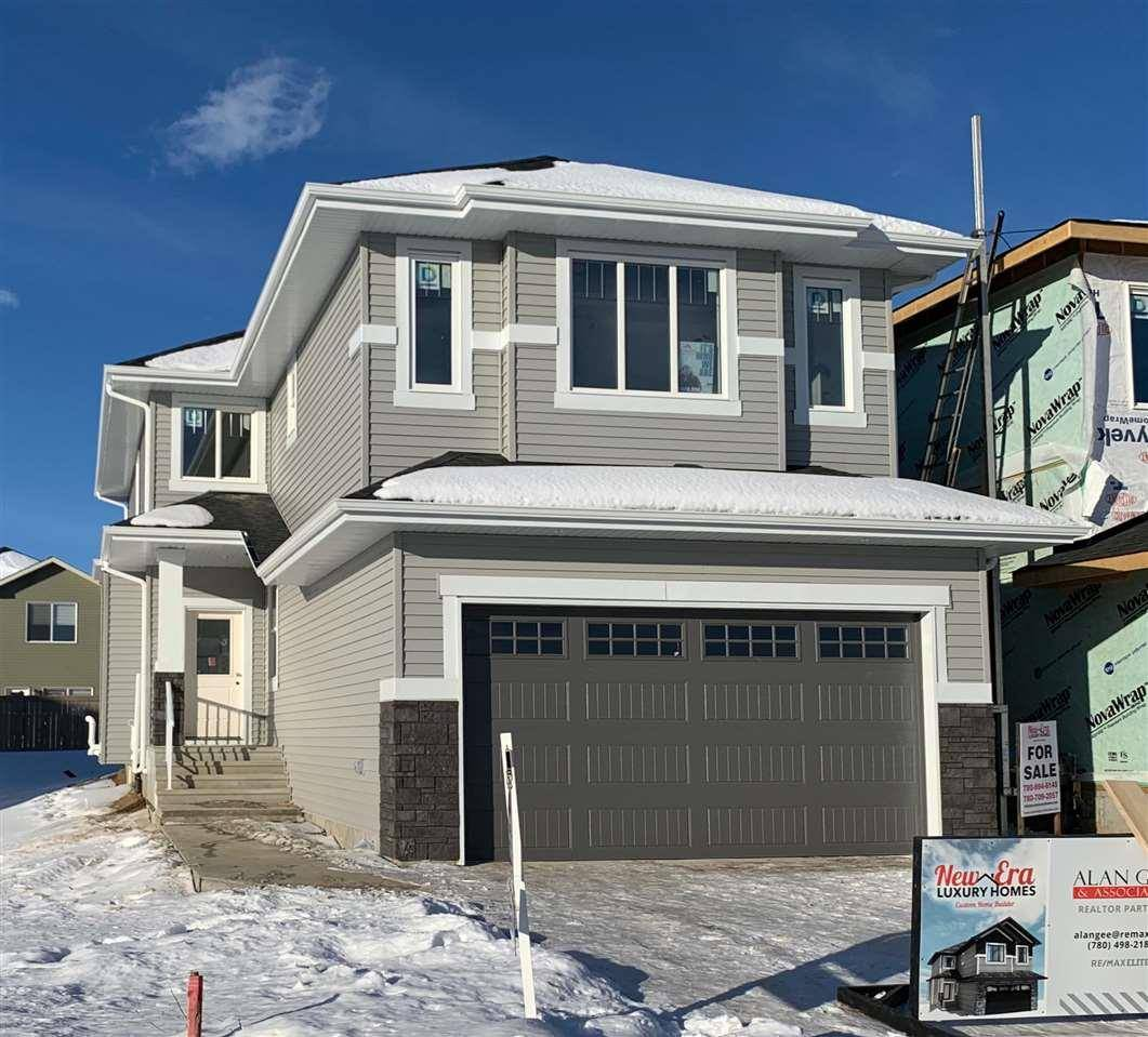 House for sale at 9756 223 St Nw Edmonton Alberta - MLS: E4182038