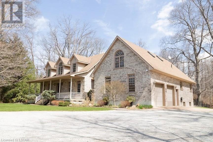 House for sale at 9759 Northville Cres Lambton Shores (munic) Ontario - MLS: 254948