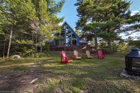 Residential property for sale at 976 Gilchrist Bay Rd Douro-dummer Ontario - MLS: X4620084