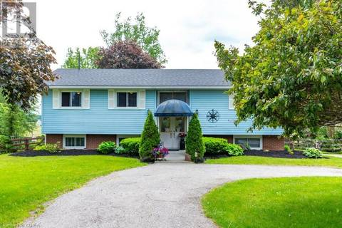 House for sale at 976 Highway 7 Hy Oakwood Ontario - MLS: 204329