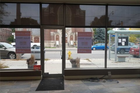 Commercial property for lease at 976 Kingston Rd Toronto Ontario - MLS: E4971853