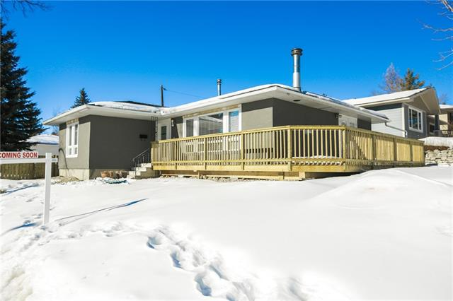 For Sale: 976 Northmount Drive Northwest, Calgary, AB | 4 Bed, 3 Bath House for $695,000. See 39 photos!