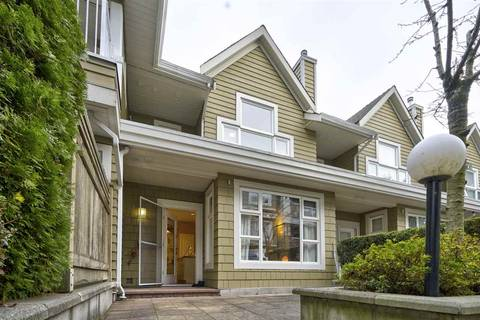 Townhouse for sale at 976 54th Ave W Vancouver British Columbia - MLS: R2422262