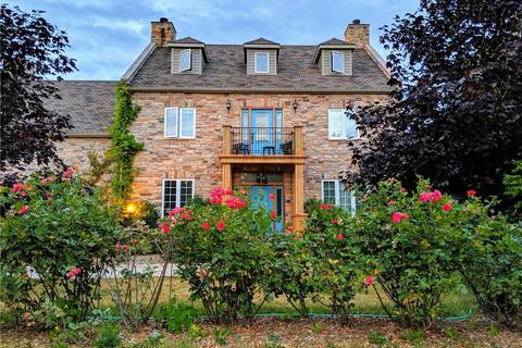 House for sale at 9760 Beachwood Rd Collingwood Ontario - MLS: S4424132