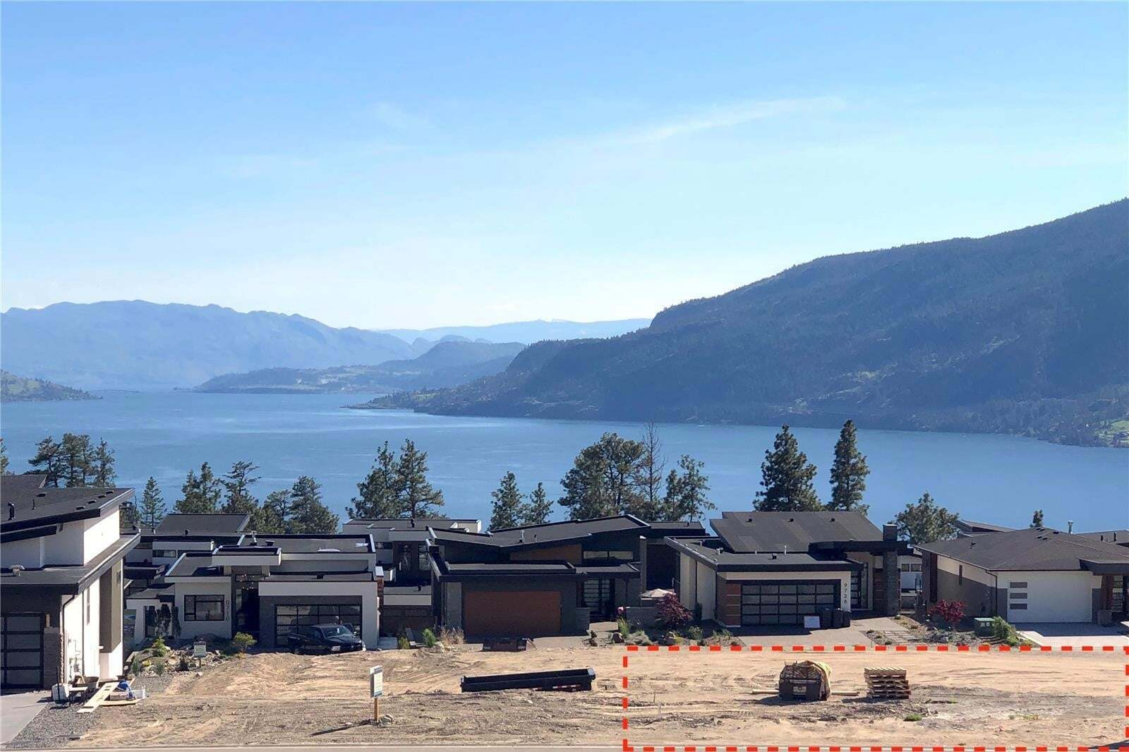 Home for sale at 9760 Centrestone Dr Lake Country British Columbia - MLS: 10206765