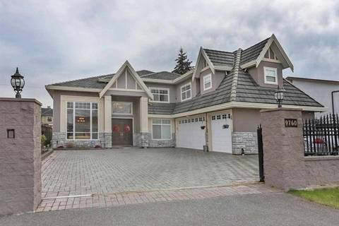 House for sale at 9760 Seacote Rd Richmond British Columbia - MLS: R2391800