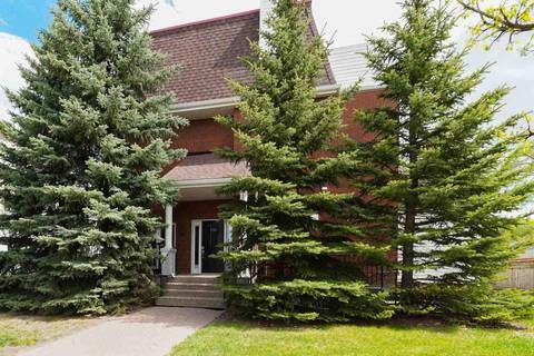 Townhouse for sale at 9761 93 St Nw Edmonton Alberta - MLS: E4145195