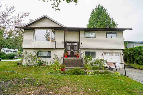 House for sale at 9763 157 St Surrey British Columbia - MLS: R2405734