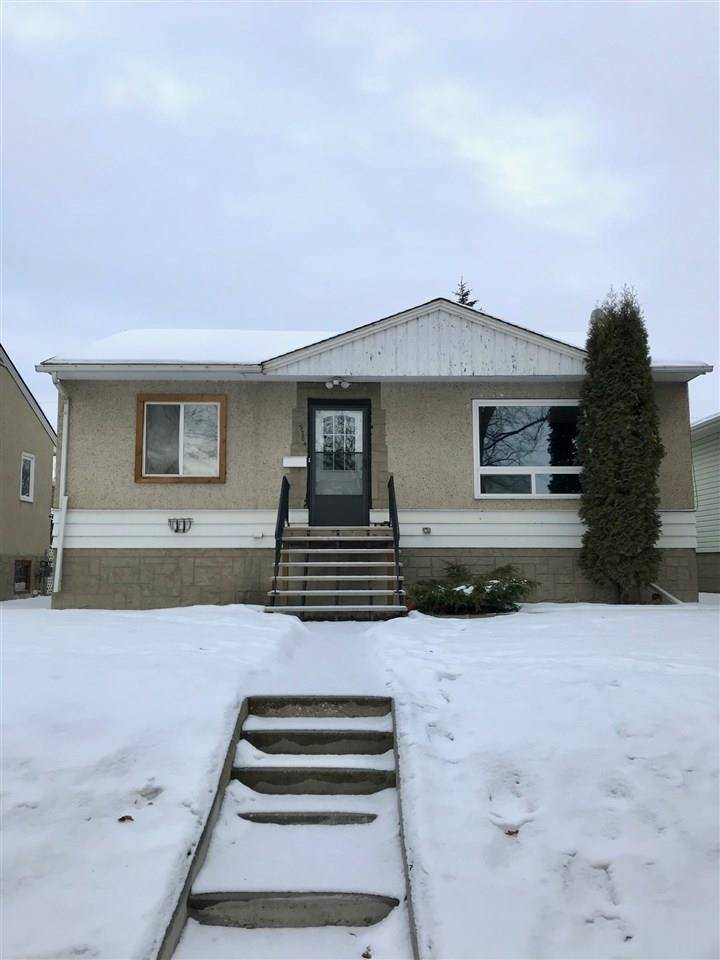 House for sale at 9764 64 Ave Nw Edmonton Alberta - MLS: E4183006