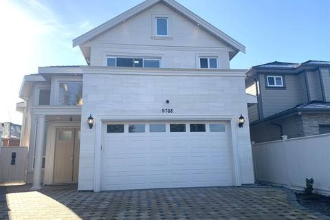 House for sale at 9768 Sealily Pl Richmond British Columbia - MLS: R2437060