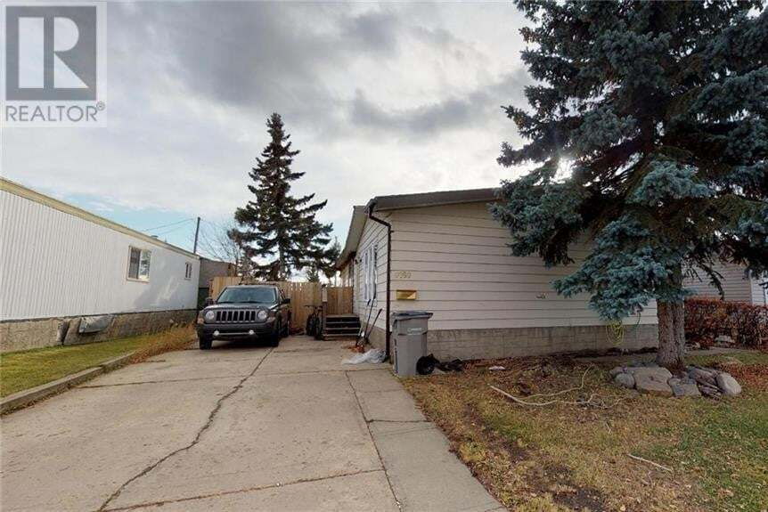 Residential property for sale at 9769 119a Ave Grande Prairie Alberta - MLS: GP210702