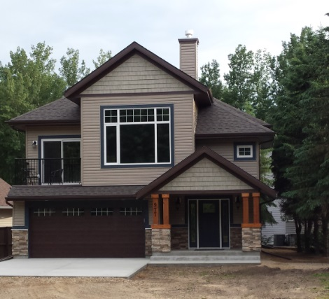 For Sale: 977 9 Street, Rural Lac Ste Anne County, AB | 4 Bed, 3 Bath House for $472,000. See 21 photos!