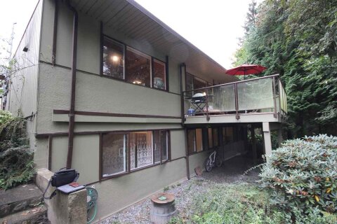 House for sale at 977 Belvedere Dr North Vancouver British Columbia - MLS: R2509473
