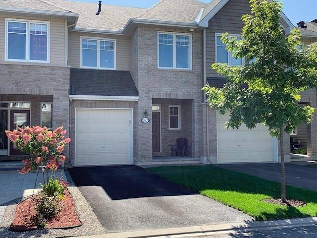 Townhouse for sale at 977 Bunchberry Wy Ottawa Ontario - MLS: 1169913