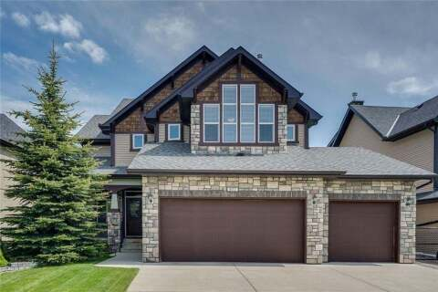 House for sale at 977 Coopers Dr SW Airdrie Alberta - MLS: C4303324