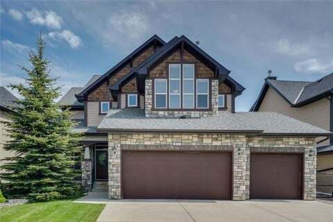 House for sale at 977 Coopers Dr Southwest Airdrie Alberta - MLS: C4303324
