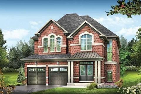 House for rent at 977 Larter St Innisfil Ontario - MLS: N4598628