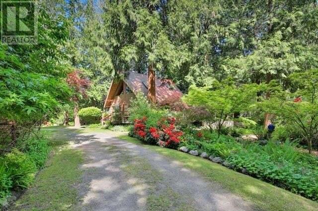 House for sale at 977 Meadowlark Pl Qualicum Beach British Columbia - MLS: 469669