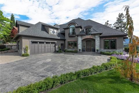 House for sale at 977 Westpoint Dr Kelowna British Columbia - MLS: 10184810
