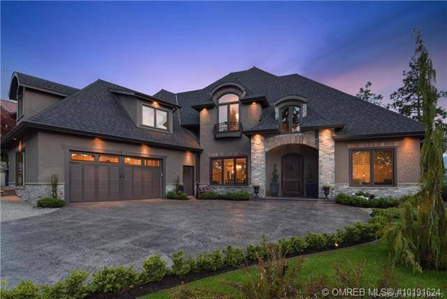 House for sale at 977 Westpoint Dr Kelowna British Columbia - MLS: 10191624