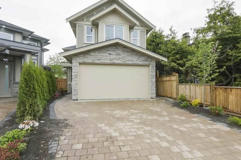 House for sale at 9771 Sealily Pl Richmond British Columbia - MLS: R2406614