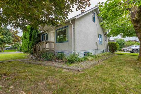 House for sale at 9772 Williams St Chilliwack British Columbia - MLS: R2386522