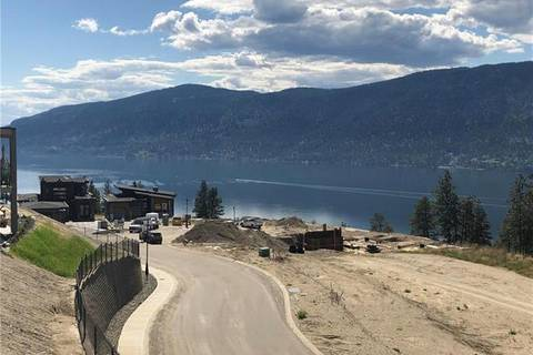 Home for sale at 9776 Centrestone Dr Lake Country British Columbia - MLS: 10182431