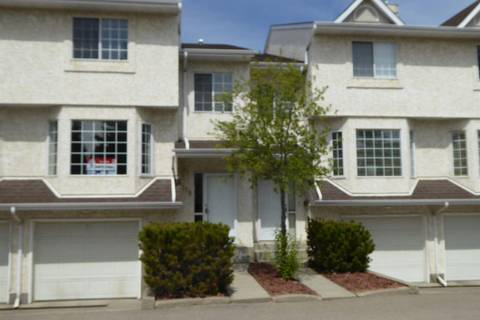 Townhouse for sale at 9779 176 St Nw Edmonton Alberta - MLS: E4151050
