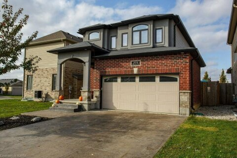 House for sale at 978 Bluegrass Dr London Ontario - MLS: 40037328