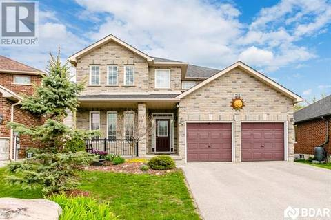 House for sale at 978 Booth Ave Innisfil Ontario - MLS: 30737541