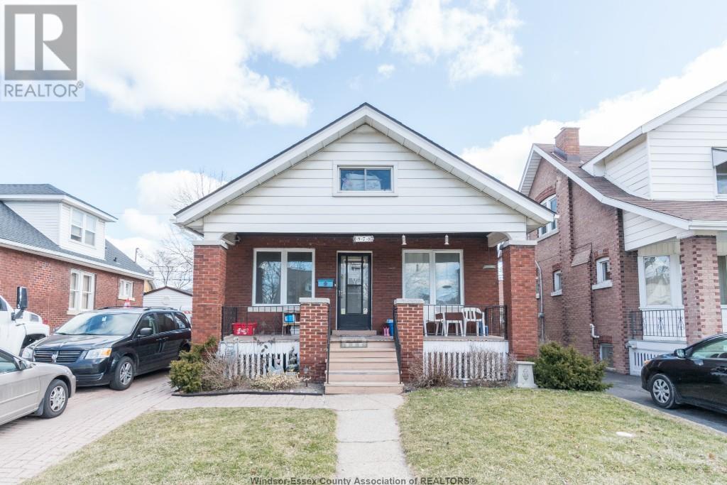 Removed: 978 Dawson , Windsor, ON - Removed on 2018-04-30 22:16:15