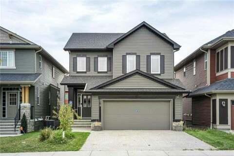 House for sale at 978 Evanston Dr Northwest Calgary Alberta - MLS: C4297664