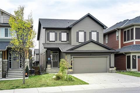 House for sale at 978 Evanston Dr Northwest Calgary Alberta - MLS: C4270201